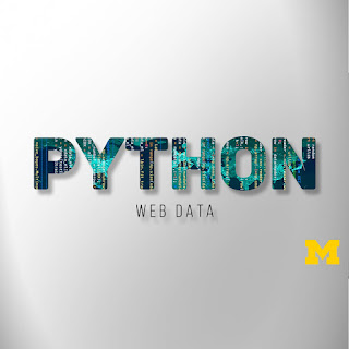 Best Coursera course to learn Python web access data