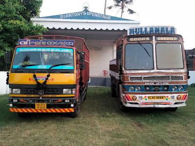 Lorry Transportation in Cochin Ernakulam
