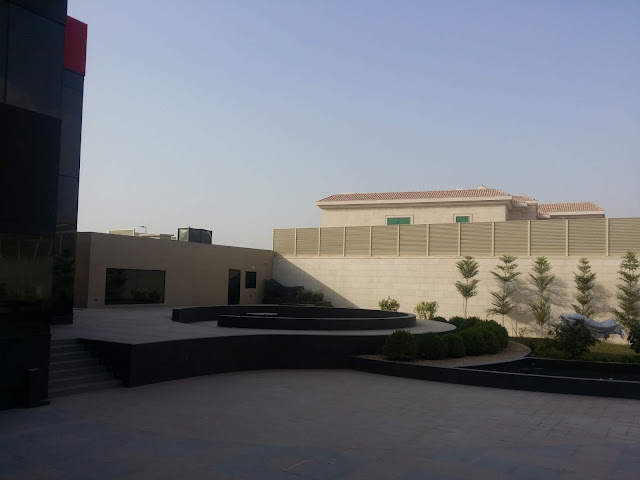 landscape construction companies in dubai