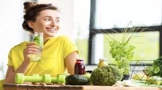 5 مشروبات للتخلص من الوزن أثناء النوم