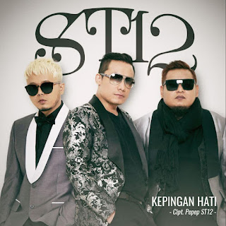 ST12 - Kepingan Hati MP3