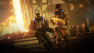 Download Gears 5 PC - Highly Compressed