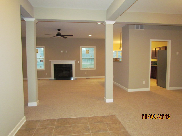 Building Stories With Wayne Homes Carpet Appliances And