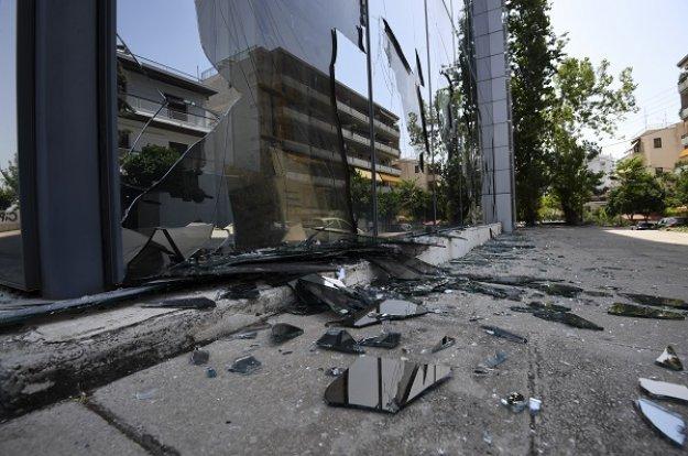 Ηγετικό στέλεχος του Ρουβίκωνα βάλλει κατά του αντιπροέδρου των αστυνομικών
