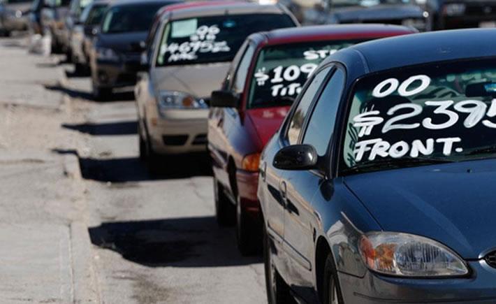 El sector automotor llama a la SHCP a sancionar al gobernador de Chihuahua, César Duarte por permitir la legalización de autos chocolate. (Foto: Síntesis/stmedia.net/noticias )