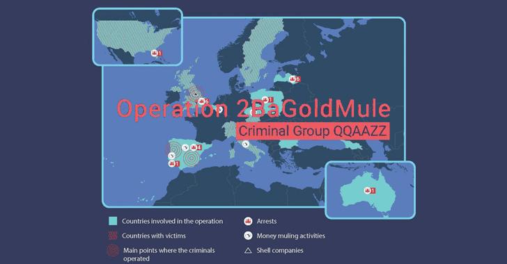 QQAAZZ Group Charged