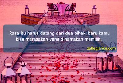 Kata Kata Cinta Romantis yang Bermakna