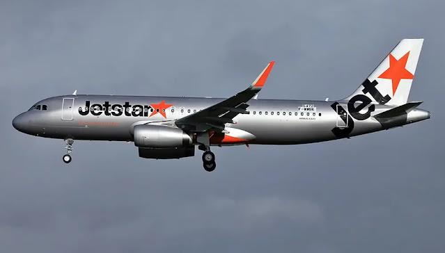 4. Jetstar Asia (Singapore)