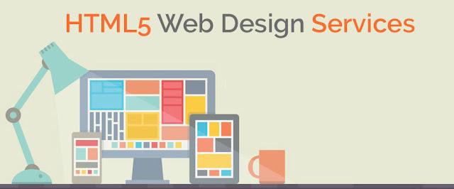 HTML5 Development Company