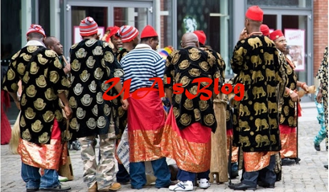 Amotekun: We Will Soon Have 'Operation Ogbunigwe' In South East – Ohanaeze Youths