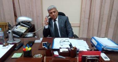 اللواء محمد والي مديرًا لأمن البحيرة