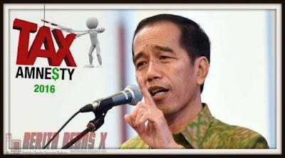 Kesuksesan, Kekayaan, Pemerintah, Pencapaian Presiden Jokowi, Berita Bebas, Jokowi, Politik, Repost, Ulasan Berita, Solusi, tax amnesty, kinerja perpajakan 2016,