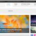 Wordpress Theme Point Free Responsive