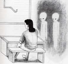 DIARIO DI UN VOLATILE ETNOLOGO Lo spezzamento di Jim Sparks o perch gli alieni non atterrano