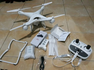 Spesifikasi Drone Nartor NX8 - OmahDrones