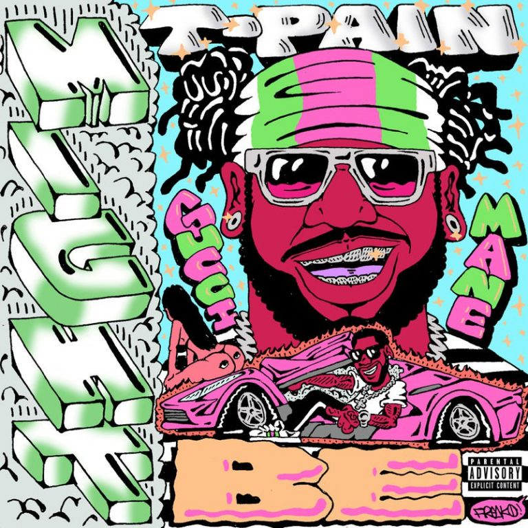 t pain might be cover