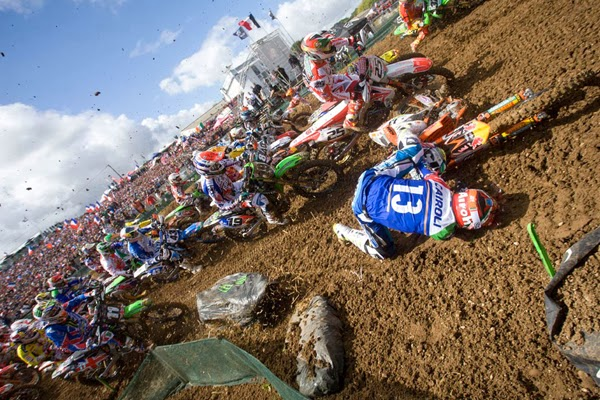 2011 Motocross des Nations