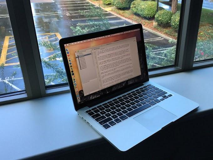 Cách kiểm tra Macbook Pro 15 inch có bị cấm mang lên máy bay không