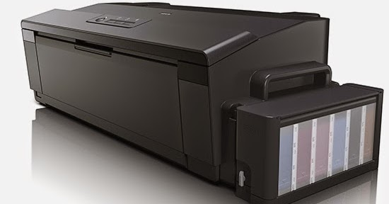 Epson L1800 Price Driver And Resetter For Epson Printer