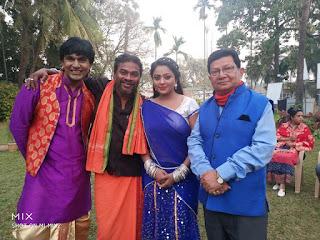 Kajal Bhojpuri Movie