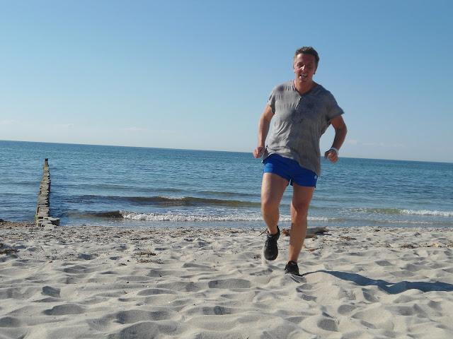 Ostseeurlaub mit der Radioreise und Alexander Tauscher