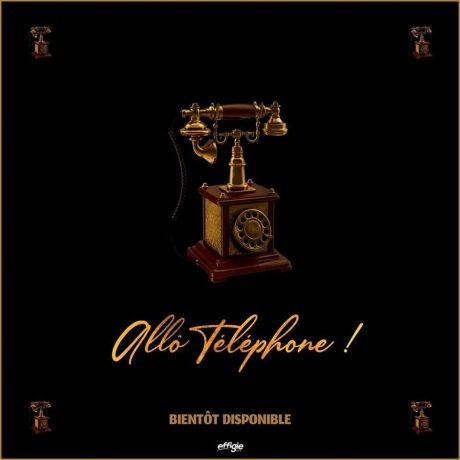 Fally Ipupa – Allo Tlphone