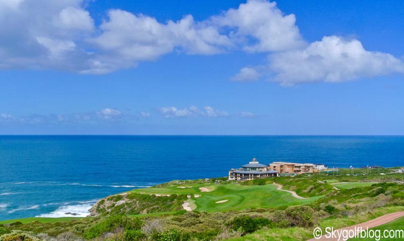 Pinnacle Point Beach     - SkyGolf Blog    Golf Courses Around the World