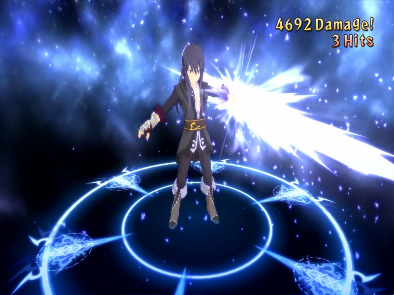Tales of Vesperia Definitive Edition Highly Compressed Free Download