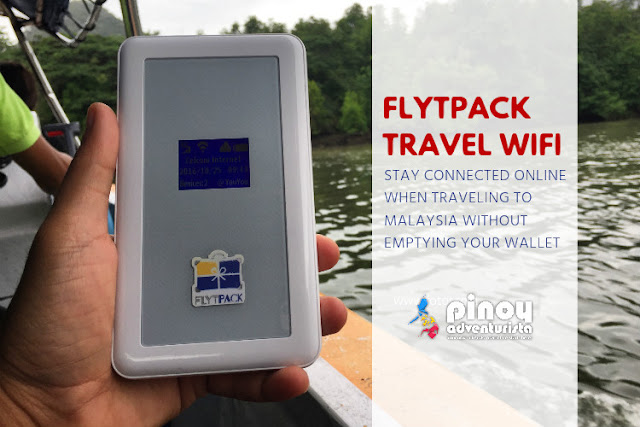 Flytpack Travel Wifi Stay Connected Online In Malaysia