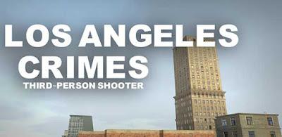 Los Angeles Crimes MOD (Unlimited Ammo) APK + OBB Download