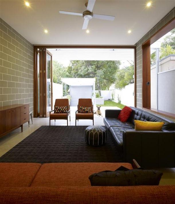 goth interior design - Decorating Blogs