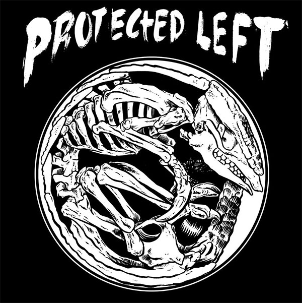 "Protected Left stream new song ""SMH"""