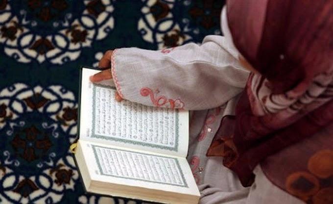 Bercerita, Konsep Al Quran Dipopulerkan Profesor Amerika Serikat
