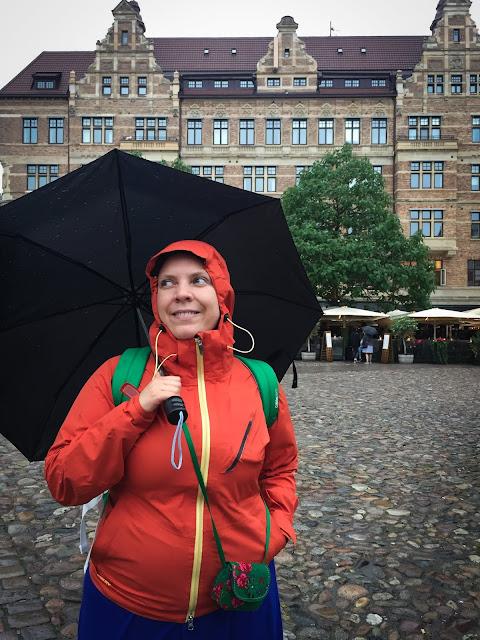 Lilla Torg; Malmo, Suedia