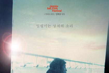 Sinopsis The Land on the Waves (2018) - Film Korea