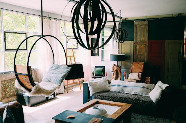 Jak urządzić mieszkanie w stylu hygge?
