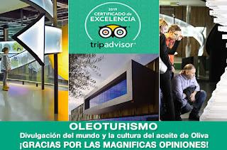 Oleoturismo, Museo Activo del Aceite y la Sostenibilidad