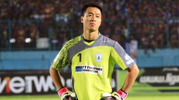 3 Kiper Asing Terbaik Ini Dulu Bermain di Liga Indonesia