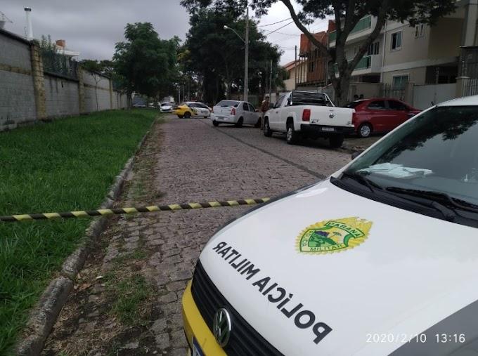 Proprietário mata suspeito que tentava levar motocicleta no Paraná