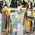 Maheen Hussain Winter Collection 2014-15 By Shariq Textile