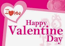 DP BBM Hari Valentine Terbaru 2015