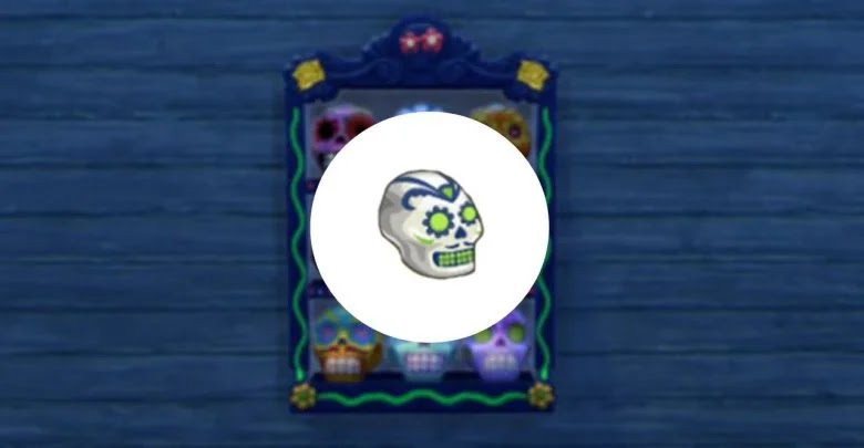 How to collect all Sugar Skulls in The Sims 4