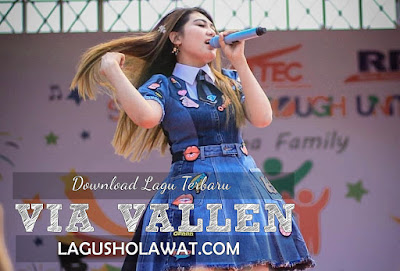 Download Lagu Via Vallen