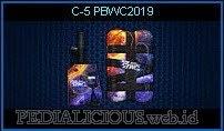 C-5 PBWC2019