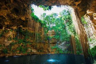Os últimos lugares na Terra que os humanos nunca visitaram