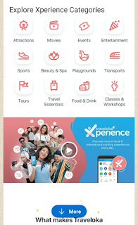 12 fitur dalam traveloka experience