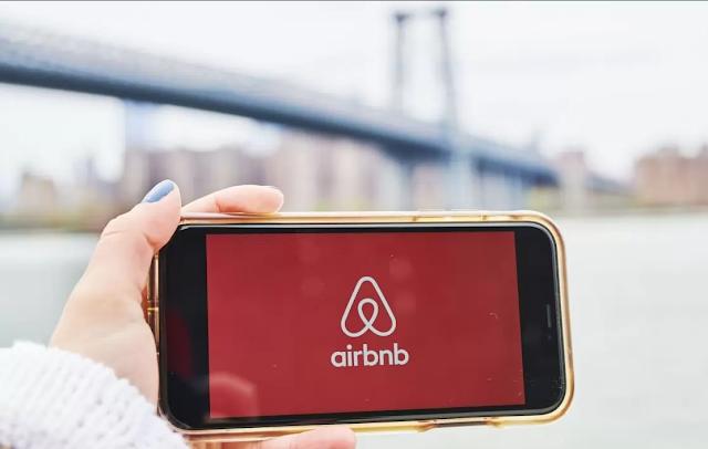 Airbnb pierde casi todo en 6 semanas: CEO