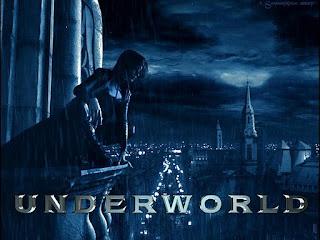 Saga Underworld detrás de las cámaras