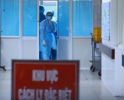 Ca nhiễm Covid thứ 6 ở Đà Nẵng tiếp xúc với nhiều khách không đeo khẩu trang