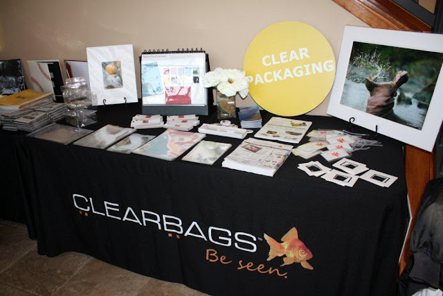 ClearBags www.clearbags.com